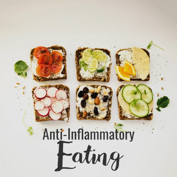 Anti-Inflammatory Eating